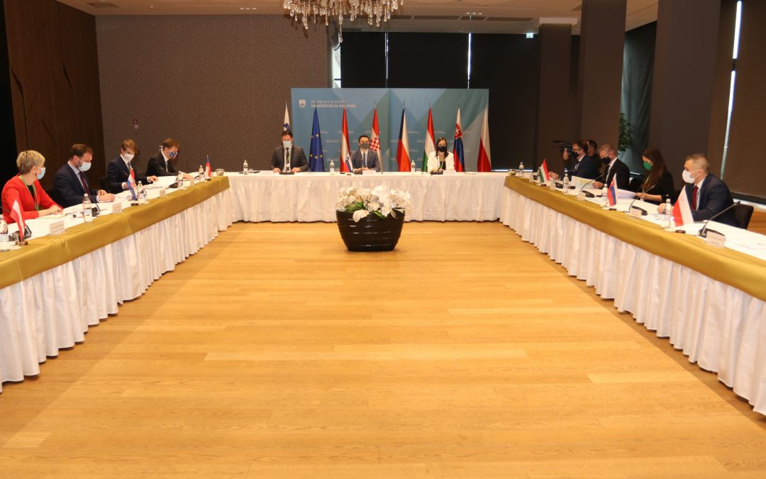 2020 CEDC Ministerial Meeting