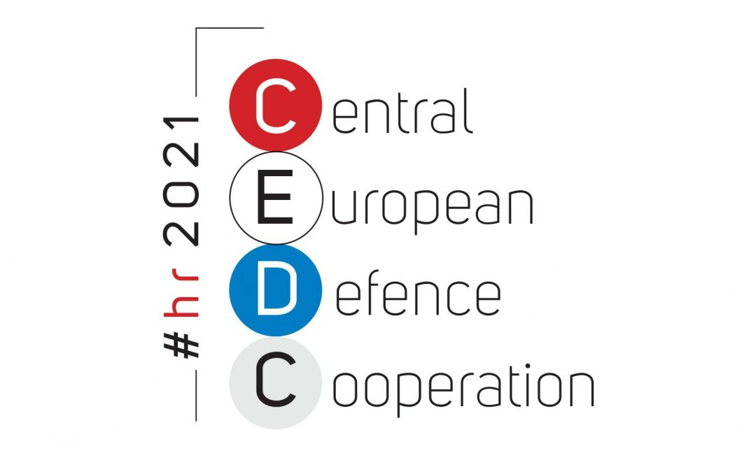 First CEDC+ Defence Policy Directors meeting under the Croatian CEDC presidency